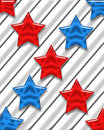 Free Abstract Flag Digital 3 Royalty Free Stock Images - 5515079