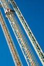 Free Sky Drop Ride Stock Photos - 5518523