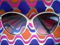 Free Solar Glasses Royalty Free Stock Photos - 5519268