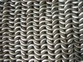 Free Texture Of Antique Chain Mail Stock Images - 5519504