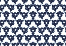 Free Wallpaper Pattern Stock Images - 5510264
