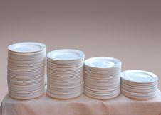 Free Plates Stock Images - 5511344