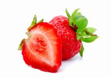 Free Strawberries Stock Photography - 5513972