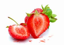 Free Strawberries Stock Photos - 5513973