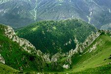 Free Tatras Stock Photography - 5514052