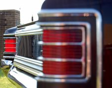 Free Chevy Taillight Stock Images - 5515974