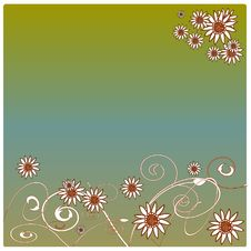 Free Flower Haze Stock Photos - 5516033