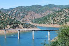 Free Bridge Stock Photo - 5517090