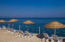 Free Turkish Resort Stock Photography - 5517422