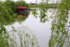 Free Lake Royalty Free Stock Images - 5518969