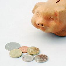 Free British Banking Stock Photography - 5519002