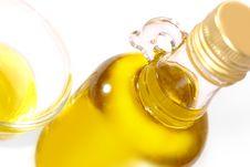 Free Olive Oil Stock Photos - 5519463