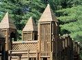 Free Playground Buildings Stock Photo - 5524360