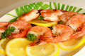 Free Large Shrimps Stock Photos - 5526823