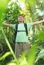 Free Hiking Royalty Free Stock Image - 5527706