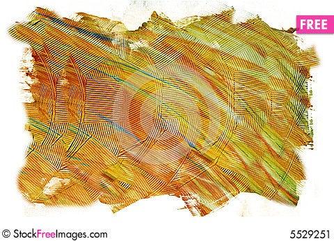 Free Canvas Design Background Stock Image - 5529251