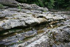 Free Mountain River Royalty Free Stock Photo - 5520095