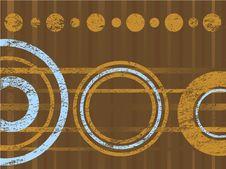 Free Circle Design Royalty Free Stock Photos - 5522548