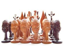 Free Chess Stock Photos - 5524393
