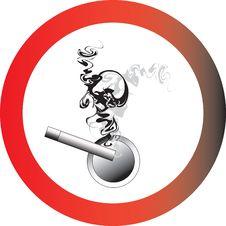 Free Cigarette Stock Image - 5525441