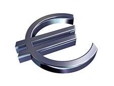 Free Chrom Euro Stock Photography - 5525712