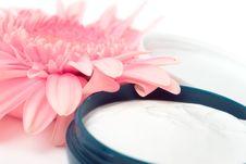 Free Moisturizing Cream Royalty Free Stock Images - 5526489