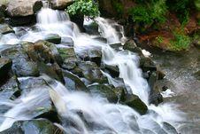 Free Waterfalls Stock Image - 5527631