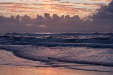 Free Dramatic Sunrise Stock Photography - 5528432