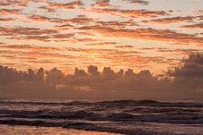 Free Dramatic Sunrise Stock Images - 5528454