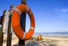Free Karambunai Beach, Sabah, Malaysia Stock Image - 5528571