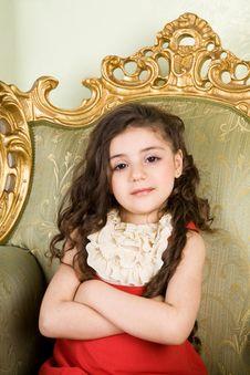 Free Small Beauty Royalty Free Stock Photography - 5528577