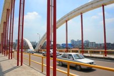 Free Bridge Royalty Free Stock Photos - 5528888