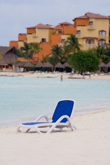 Free Resort Stock Image - 5528971