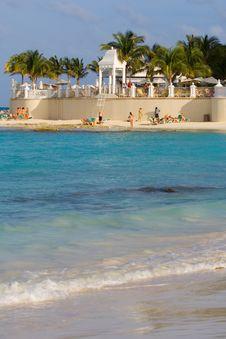Free Beach Royalty Free Stock Photo - 5529065