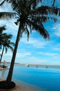Free Blue Swimming Pool 3 Royalty Free Stock Photos - 5532498