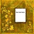 Free Grunge Background Stock Photography - 5532592