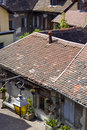Free Rooftops Royalty Free Stock Photo - 5533495