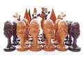 Free Set Of Chess Royalty Free Stock Photography - 5535497