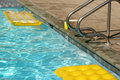 Free Pool Side Royalty Free Stock Photo - 5535585