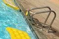 Free Pool Side Stock Image - 5535591