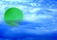 Free Sky Abstract Stock Photo - 5530600