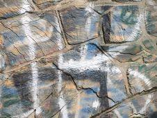 Free Wall Stock Image - 5530821