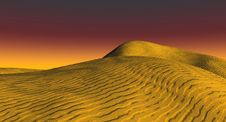 Free Dune Stock Photo - 5530870