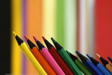 Free Rainbow Stock Image - 5531171