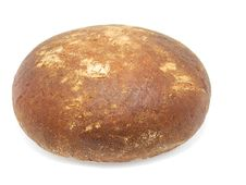 Round Bread Stock Images