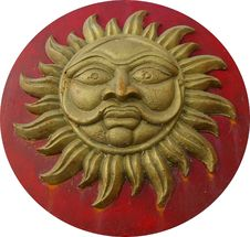 Free Sun Stock Photos - 5531863