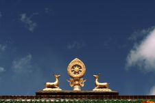Free Tibet Stock Photography - 5532082