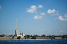 Free Saint-Petersburg, Cityscape Stock Photo - 5532290