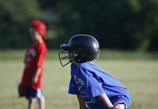 Free Play Ball Royalty Free Stock Photography - 5534247