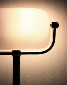 Free Office Lamp Stock Photography - 5537232